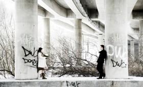 Sara och Eddie